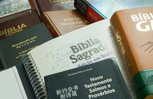 Biblias_portugues
