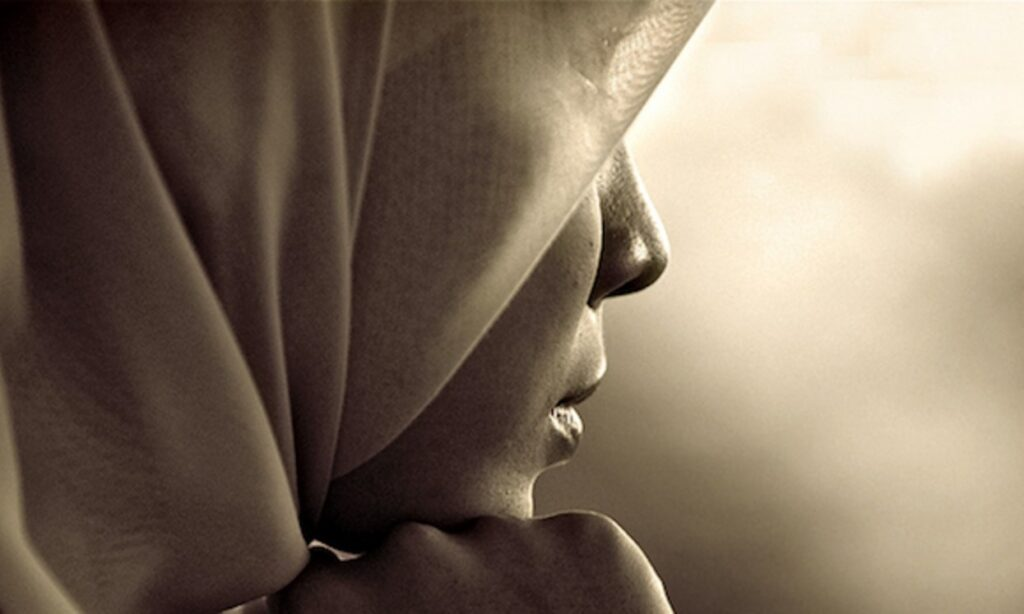 mujer-arabe