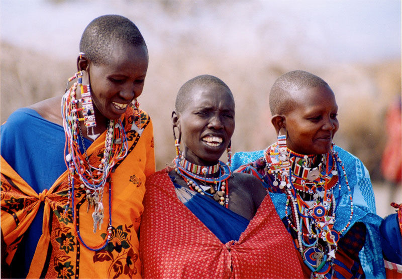 mujeres-africa